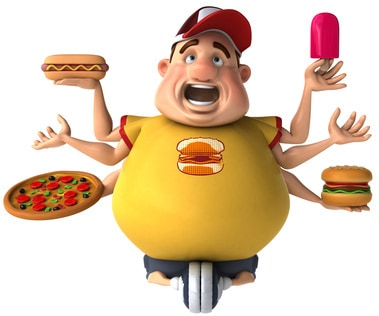 ending the war on fat