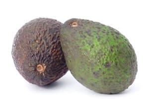avocados are healthy fat