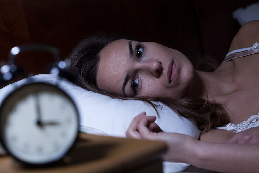 Can't Sleep? Finding Natural Help For Insomnia