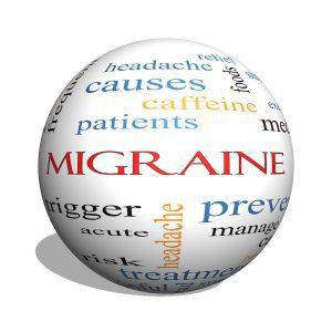 hormonal migraine