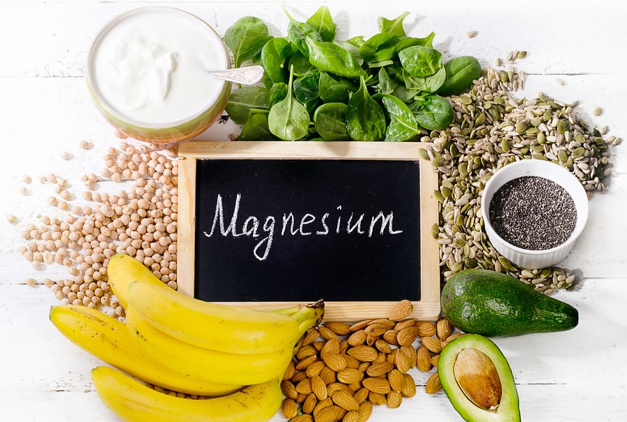 Did You Know There Are Nine Different Types Of Magnesium