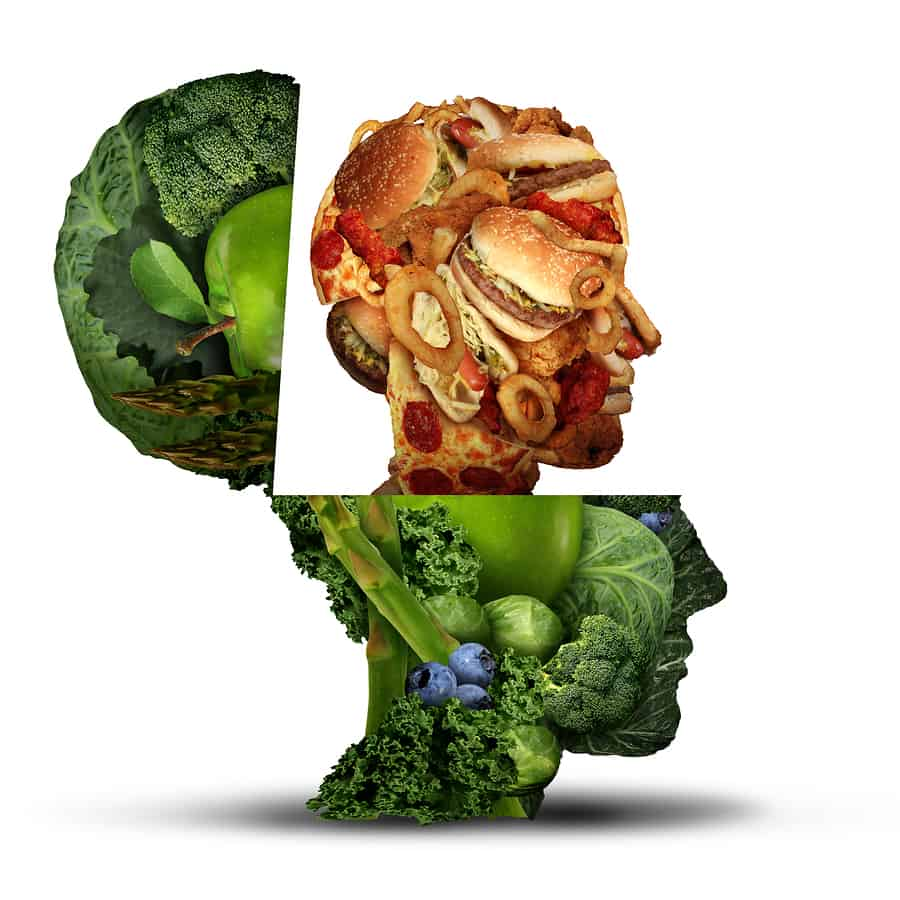 healthy food concepts for dementia