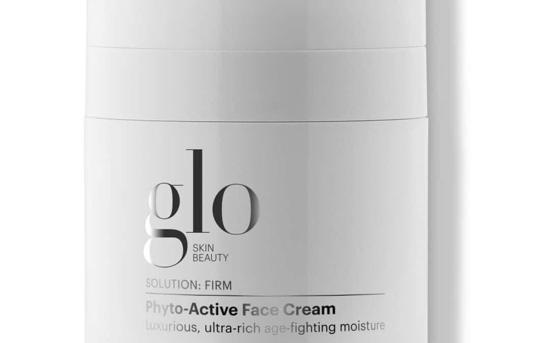 Morning Moisturizer: Phyto Active Face Cream