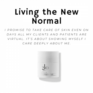 The New Normal - Phyto Active Face Cream By Glo Skin Beauty