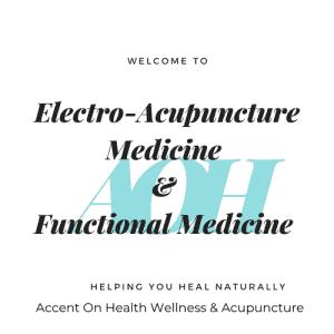ElectroAcupuncture Medicine EAM