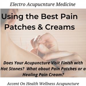 Electro-acupuncture medicine