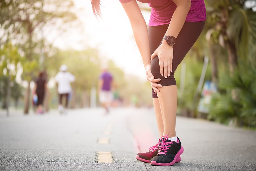 Acupuncture For Knee Pain A Healthy Journey